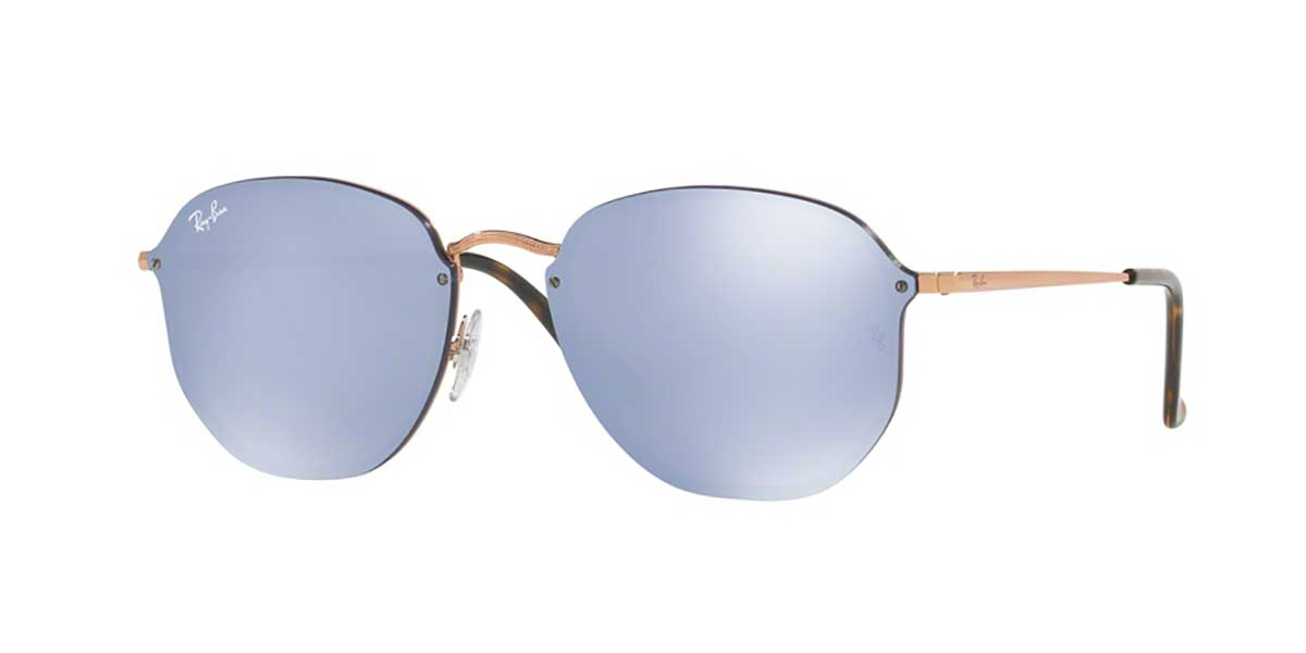Ray-Ban ® Blaze Hexagonal RB3579N 90351U